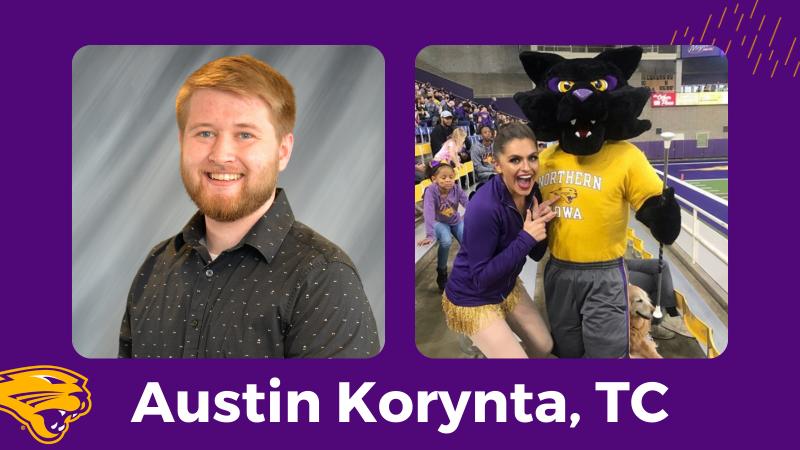 Austin Korynta Senior Profile
