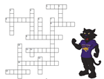 image of TC cross word puzzle