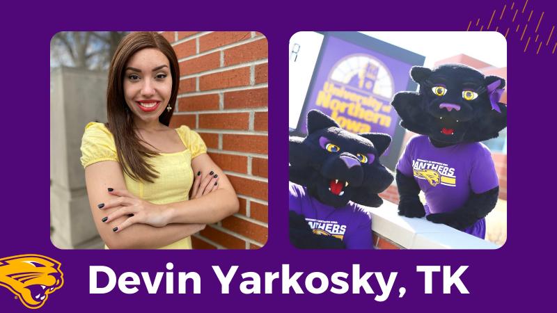 Devin Yarkosky Senior Profile