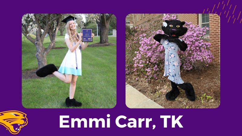 Emmi Carr Senior Profile