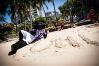 TC in Hawaii