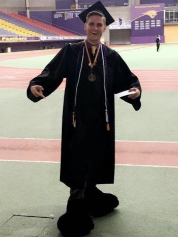 Matt Klein Alumni 2